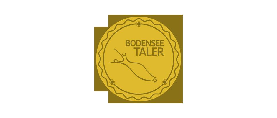 Der Bodensee Taler
